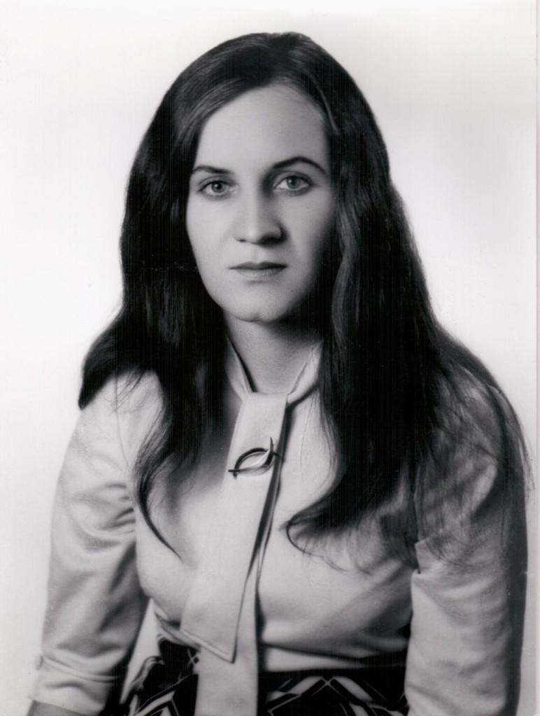 Stefanija Popovic