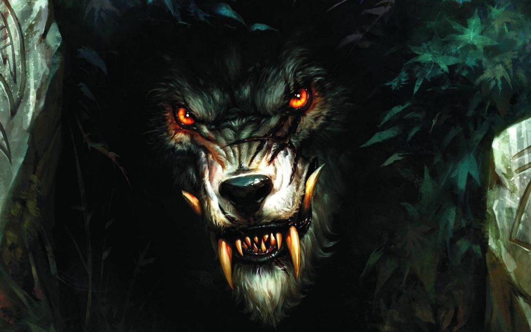 Voljeti vuka
